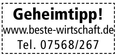 Metzgerei & Gasthof Adler