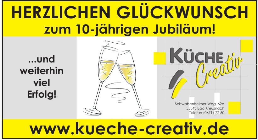 Küche Creativ