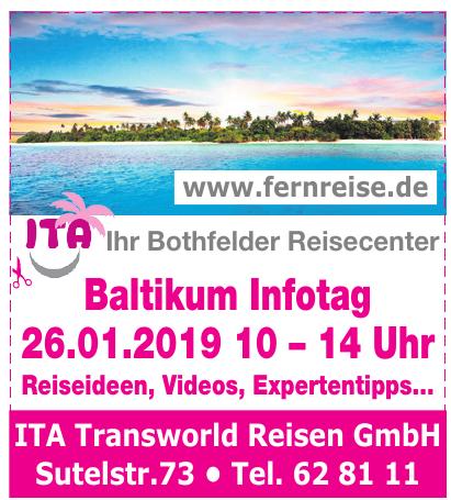 ITA Bothfelder Reisecenter