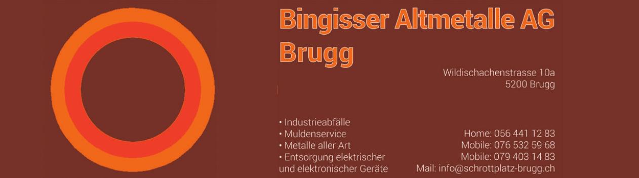 Bingisser Altmetalle AG
