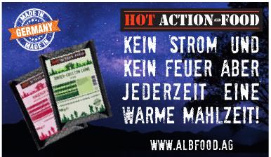Albfood AG