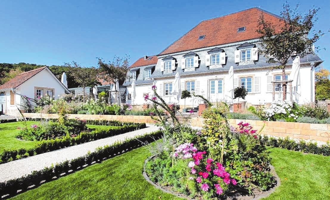 Gehobener Genuss in der Südpfalz
