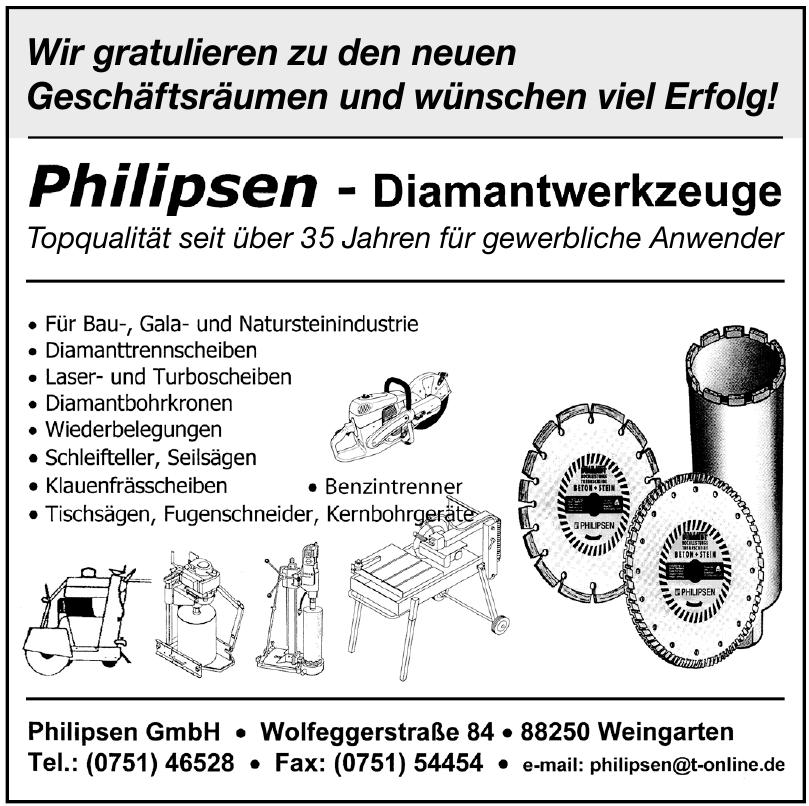 Philipsen GmbH