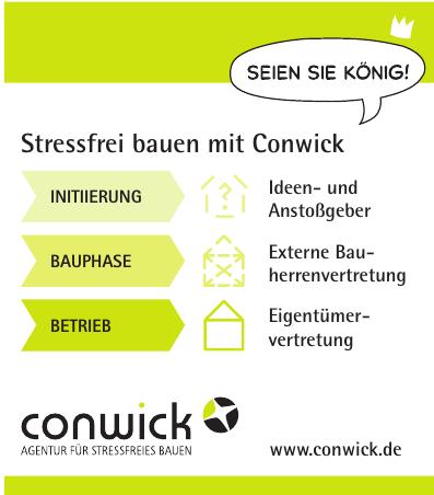 Conwick GmbH