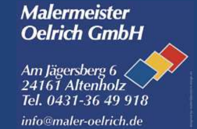 Malermeister Oelrich GmbH