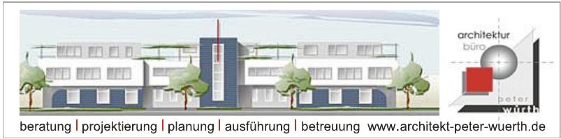 Architekturbüro Peter Würth