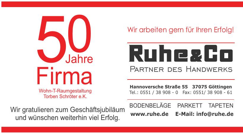 Ruhe & Co.
