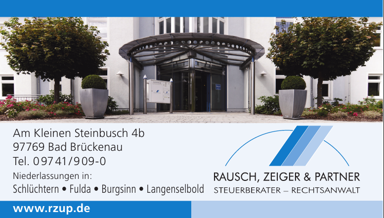 Rausch, Ziegler & Partner