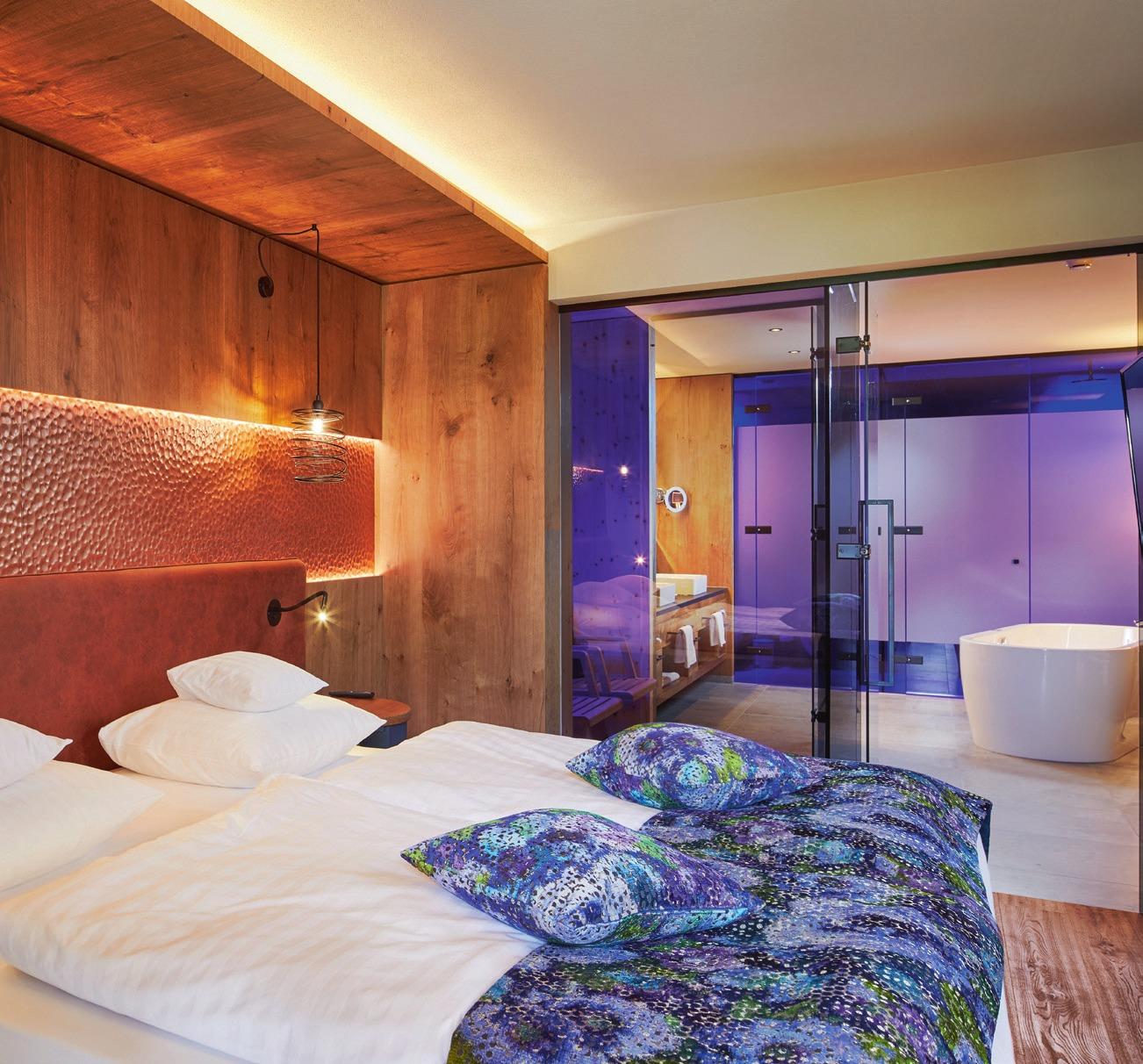 Sporthotel Ellmau präsentiert sich im neuen Look Image 11
