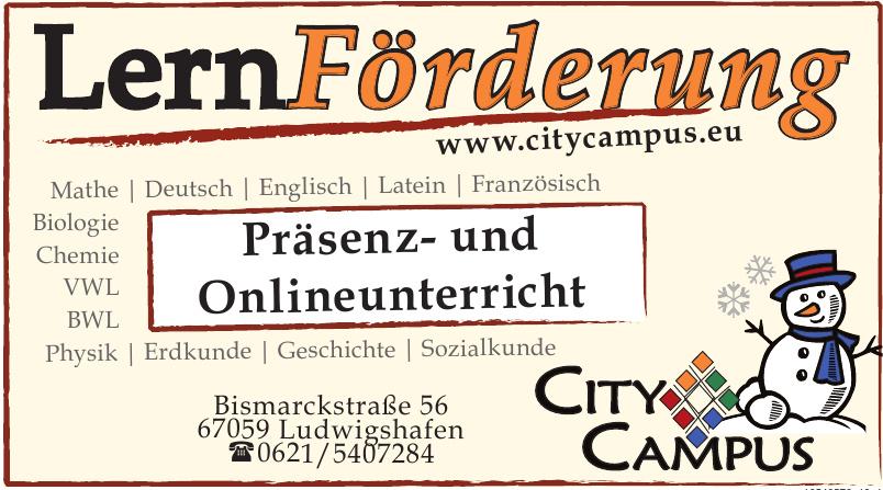 CityCampus GmbH