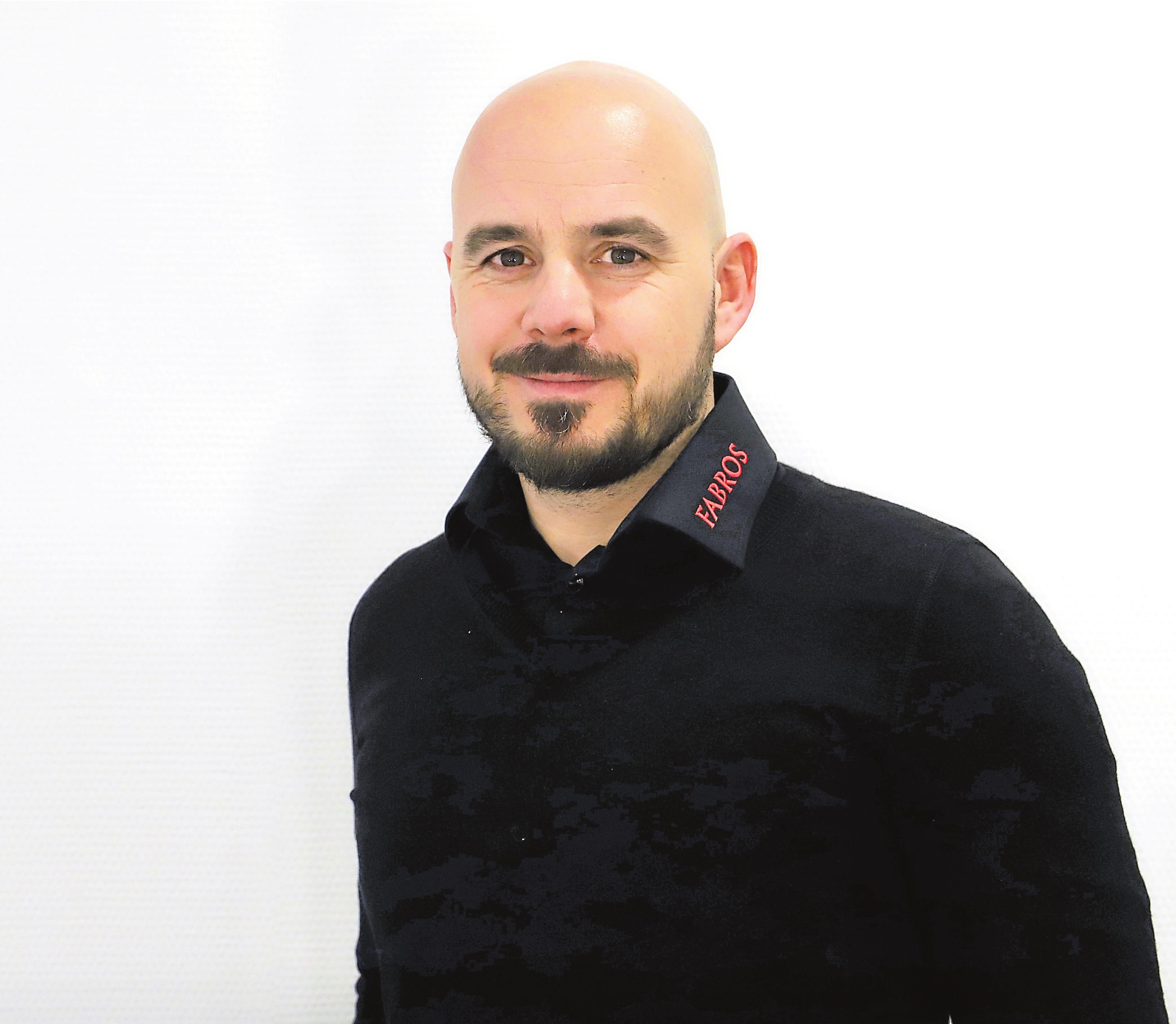 Michael Horlebein ist Geschäftsführer der Fabros Sàrl.
