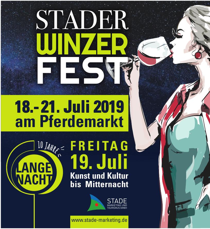 Stader Winzer Fest