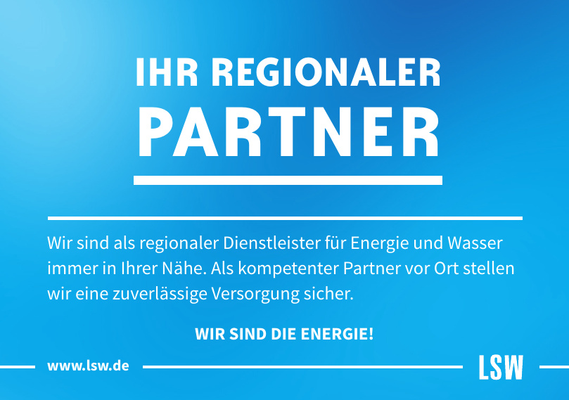 LSW Energie GmbH & Co KG
