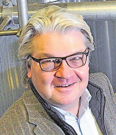 Mathias Berkel.FOTO: BERKEL/FREI
