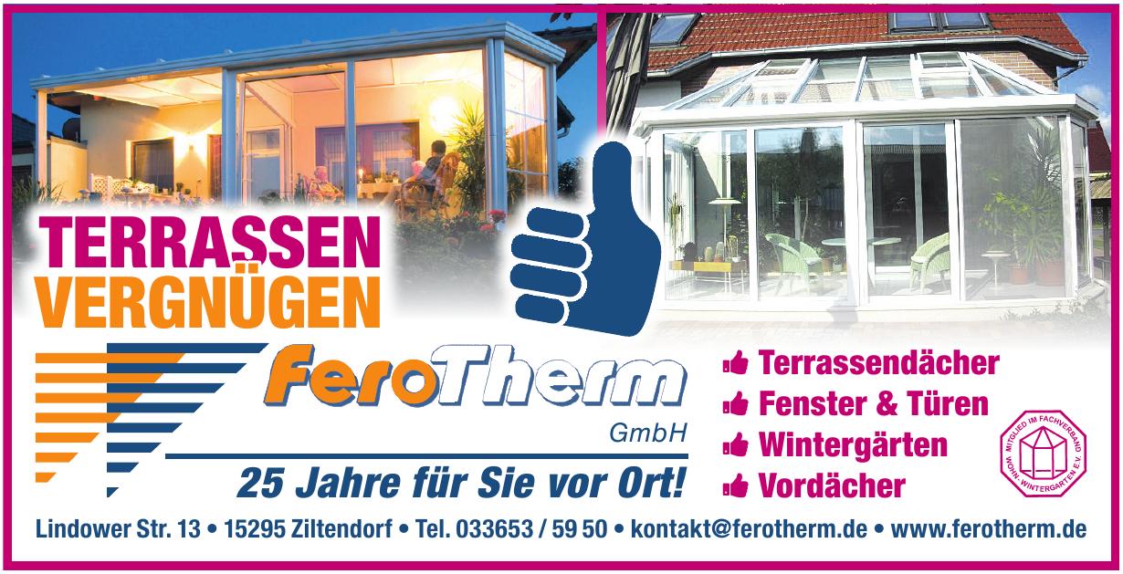 Fero Therm GmbH
