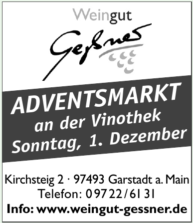 Weingut Gessner