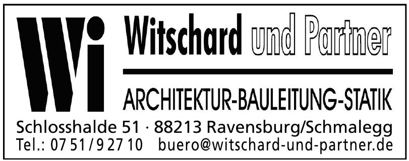 Witschard und Partner