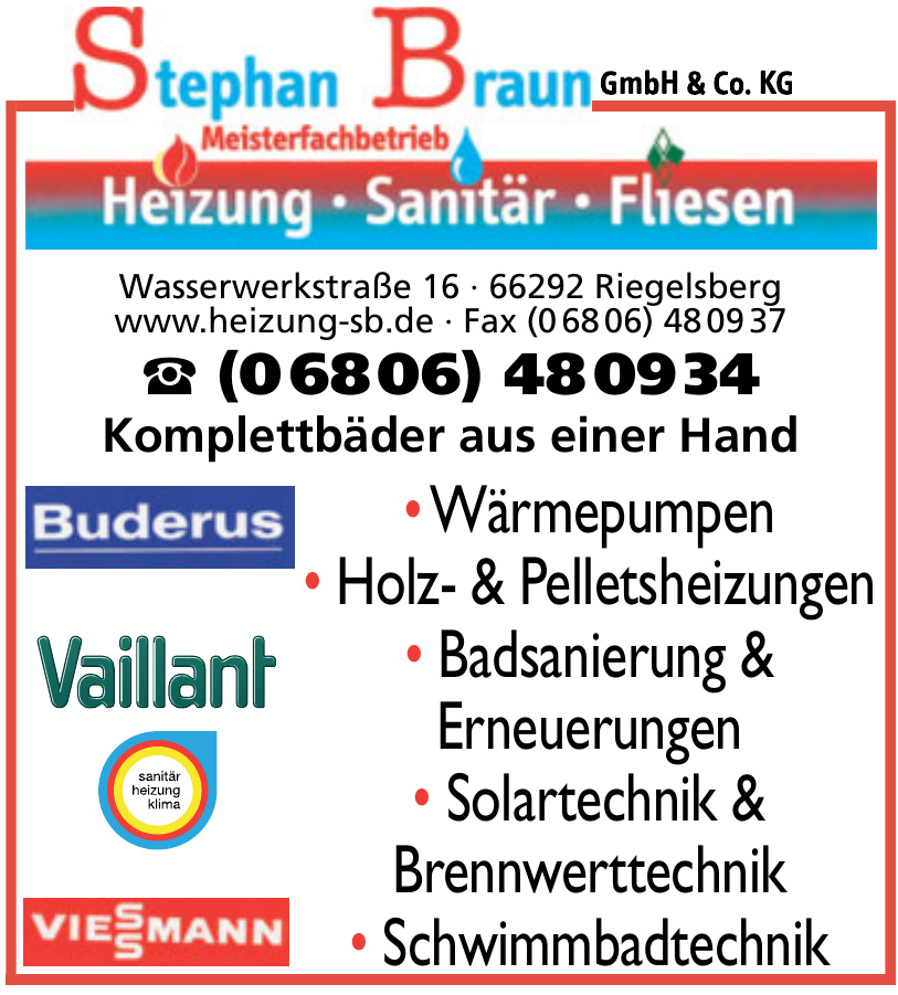 Stephan Braun GmbH & Co. KG