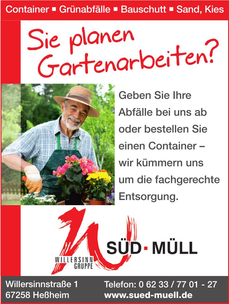 Süd-Müll GmbH & CO. KG