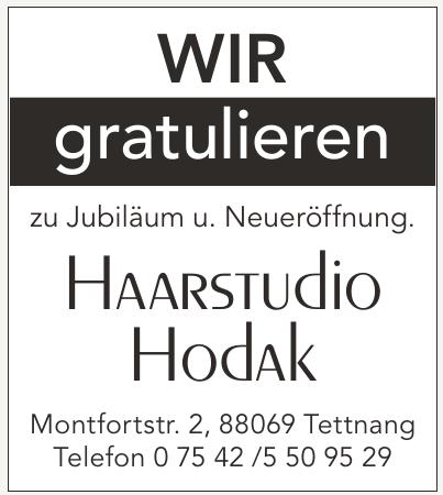 Haarstudio Hodak