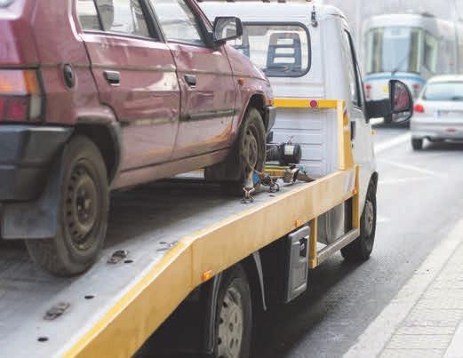 Nicht immer übernimmt der Automobilclub die Abschleppkosten. Foto: dtd/thx