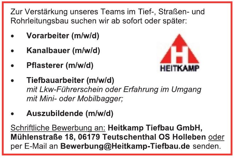 Heitkamp Tiefbau GmbH