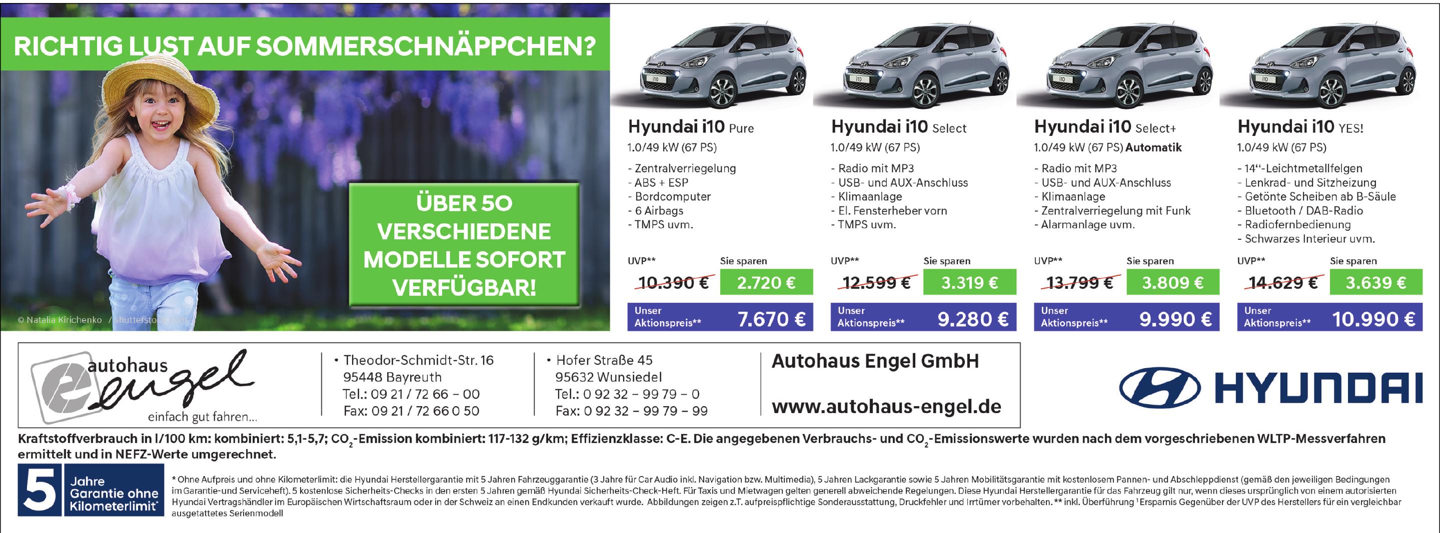 Autohaus Engel GmbH