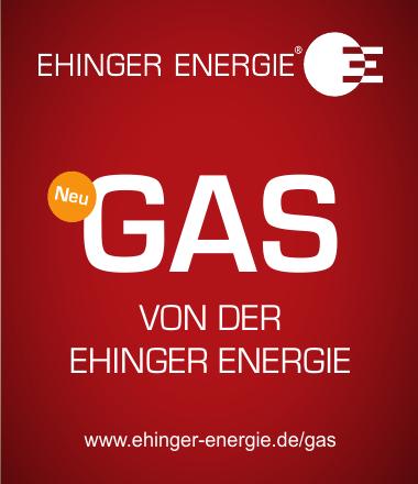 GAS Ehinger Energie