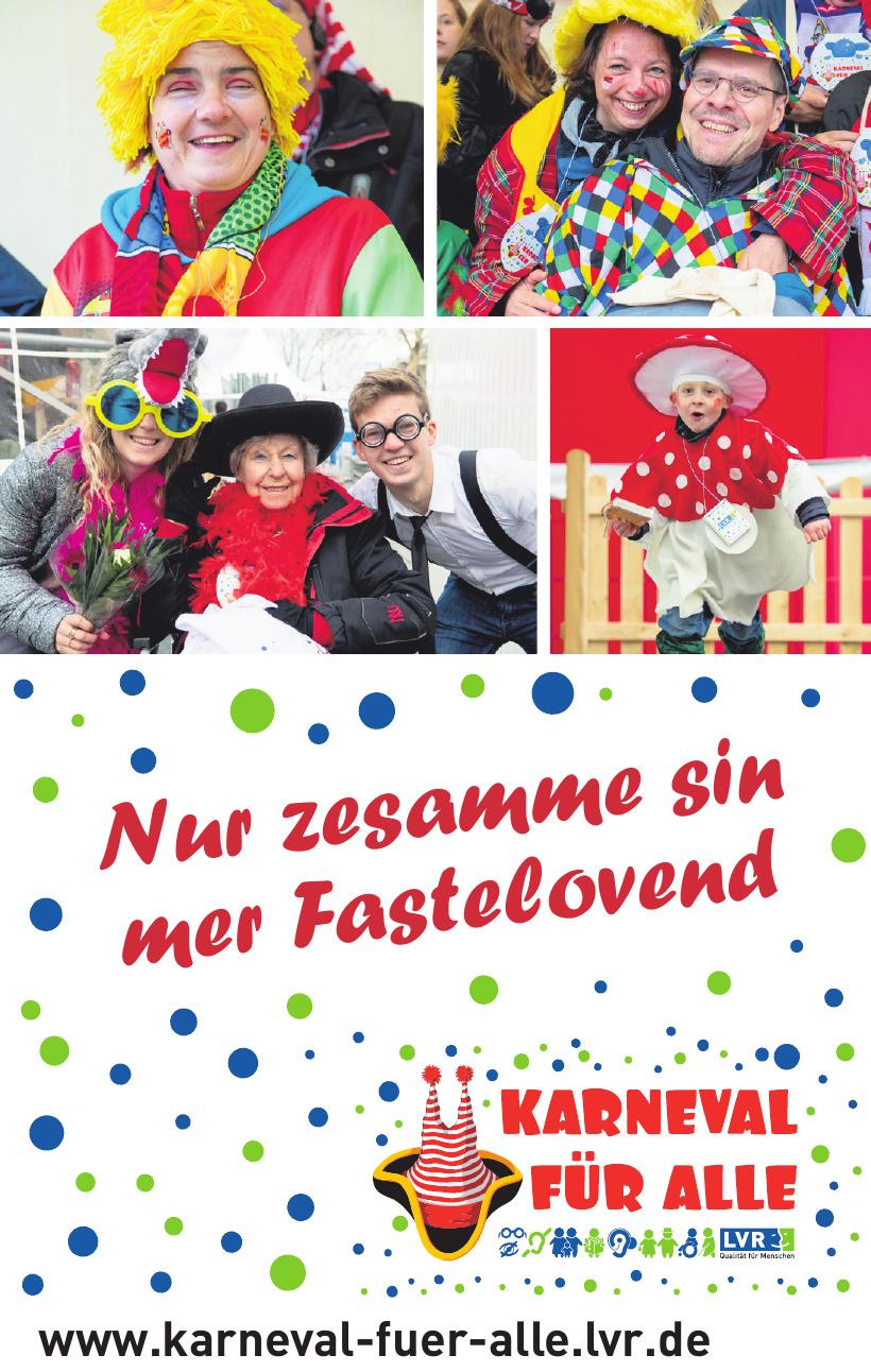 Karneval für Alle