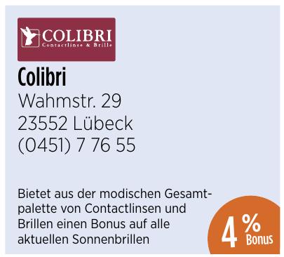 Colibri GmbH