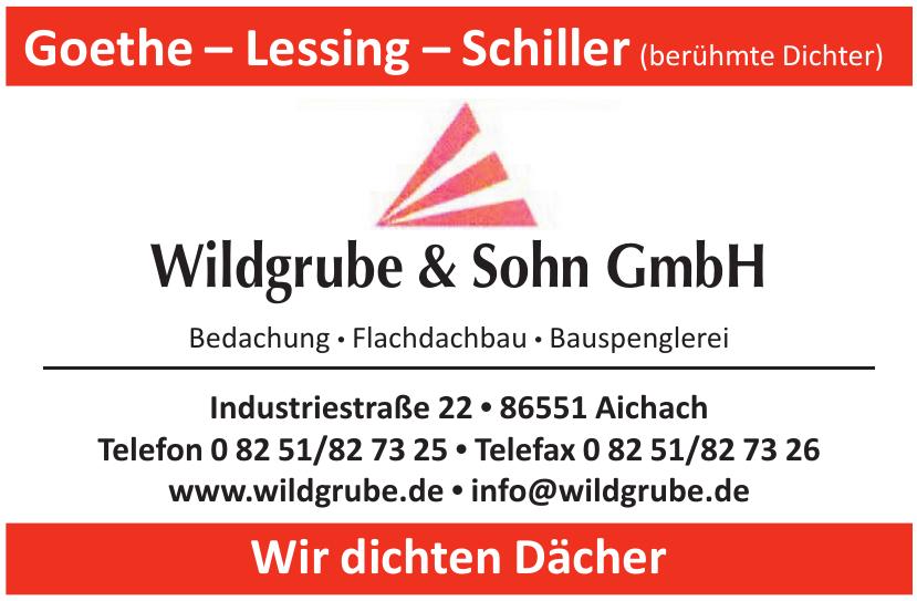 Wildgrube & Sohn GmbH
