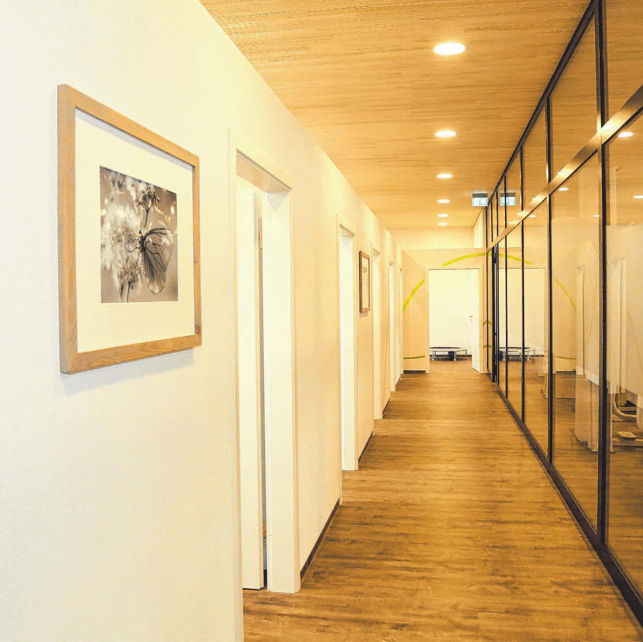 Der Neubau ist bezogen und eröffnet Image 1