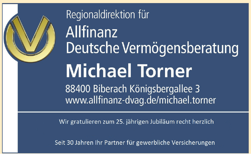 Michael Torner