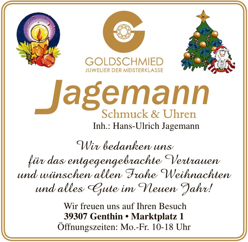 Goldschmied Jagemann