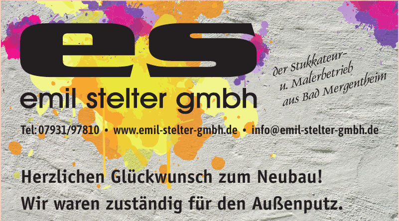 Emil Stelter Gmbh