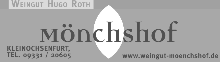 Weingut Hugo Roth - Mönchshof