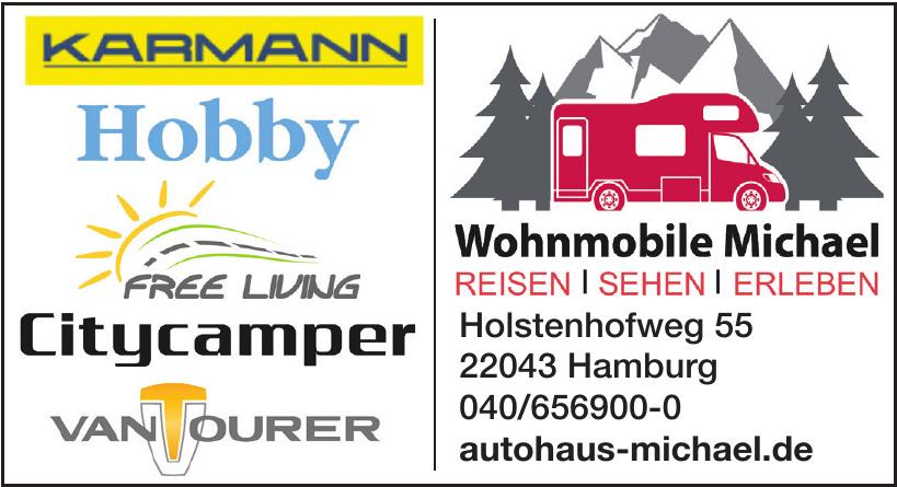 Wohnmobile Michael