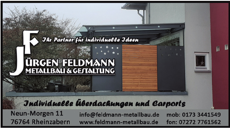 Feldmann Metallbau