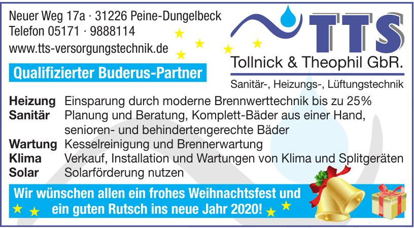 TTS Tollnick & Theophil GbR