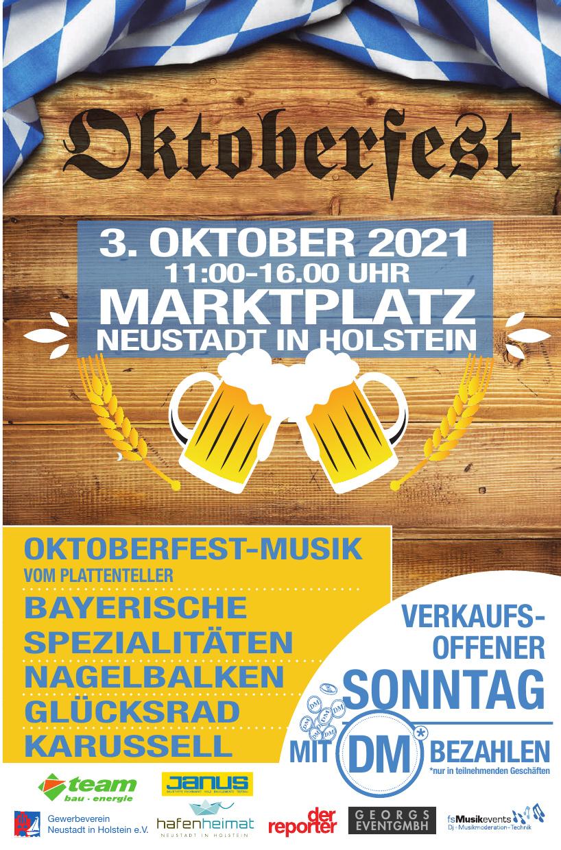 3. Oktoberfest 2021