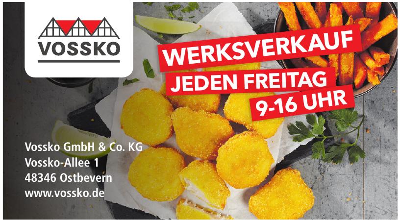 Vossko GmbH & Co. KG