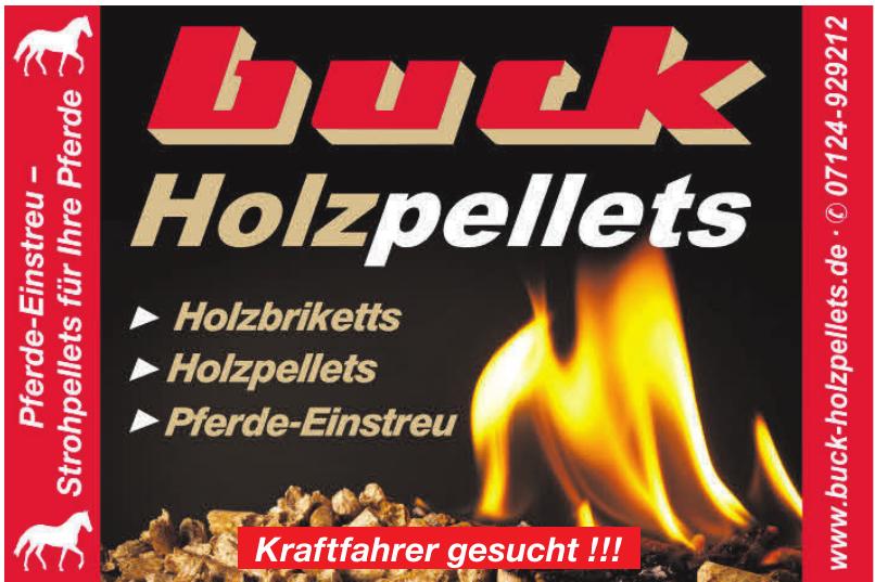 Buk Holzpellets