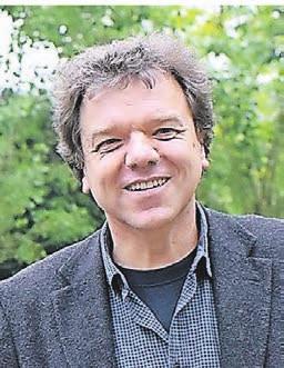 Zoodirektor Dr. Wolfgang Dreßen