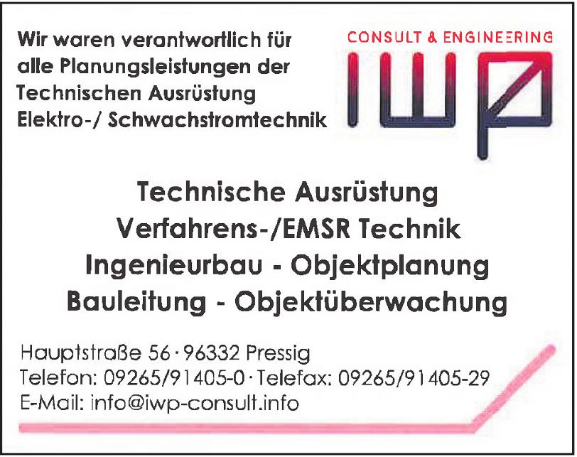 iwp Consult & Engineering