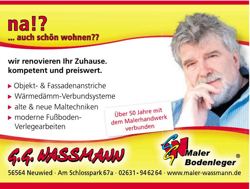 G.G.Wassmann