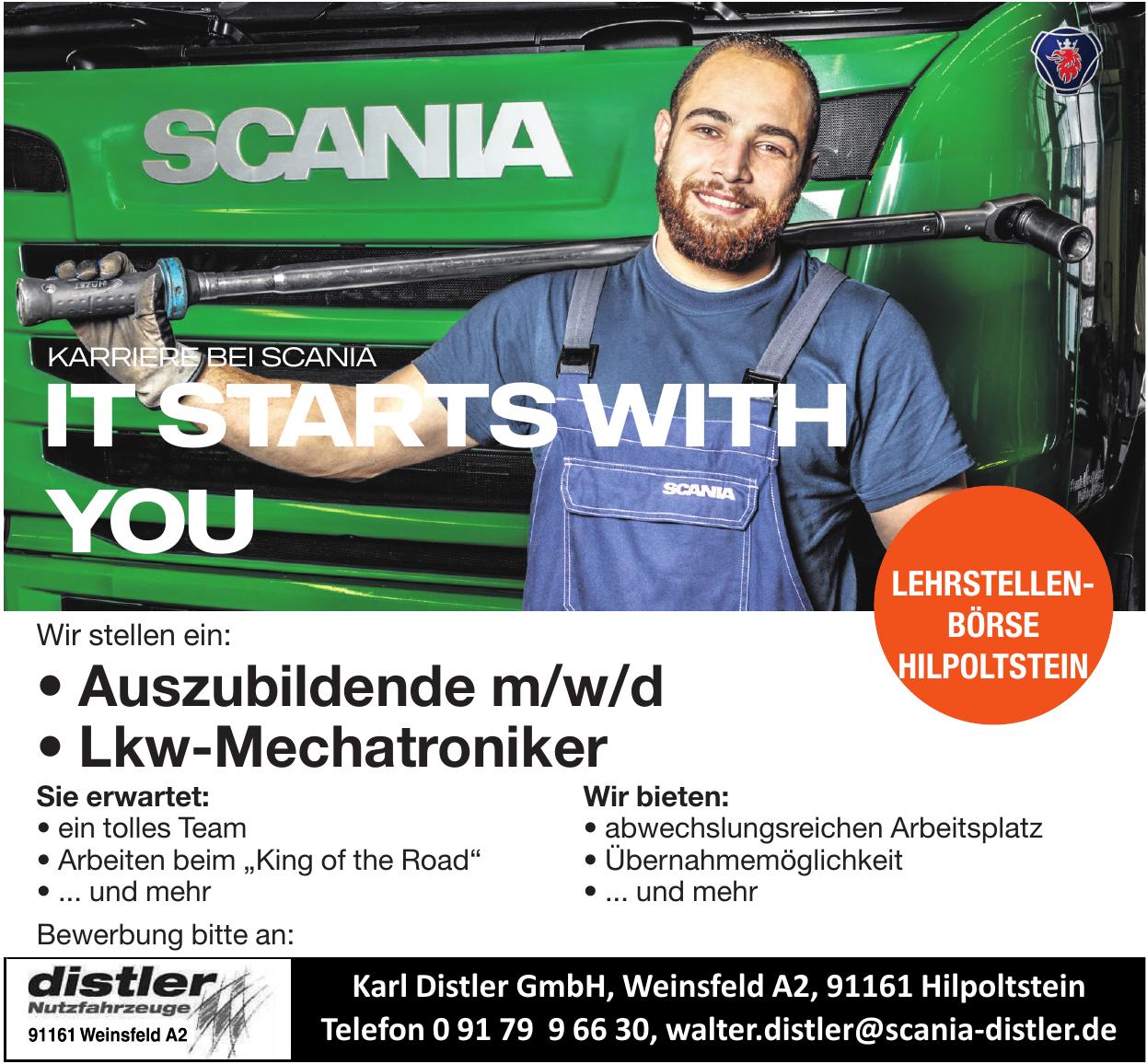 Karl Distler GmbH