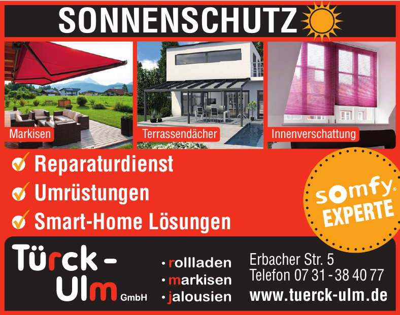 Türck Ulm