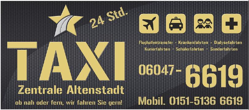 City Car Altenstadt