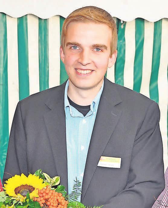 Carsten Strahs leitet mit großem Erfolg das Haus Bredenbeck. Foto: Archiv