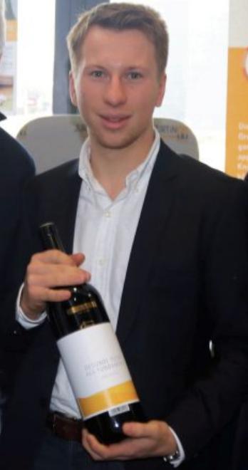 Lukas Hirschler. Foto: Löffler